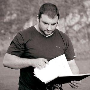 Profile picture for Steve Brunton