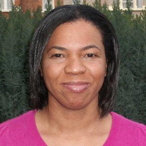 Profile picture for Celia John