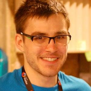 Profile picture for Robin Hawkes