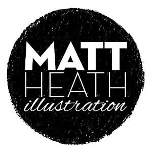 Profile picture for Matt Heath