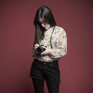 Profile picture for Martina Biccheri