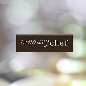 Profile picture for Savoury Chef Foods.