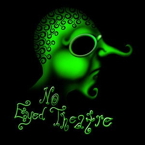 Profile picture for No Eyed Theatre
