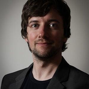 Profile picture for Martin Stiegler