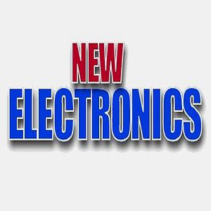 Profile picture for New In Electronics