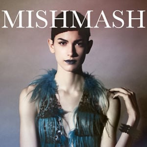 Profile picture for MISHMASH fashion magazine