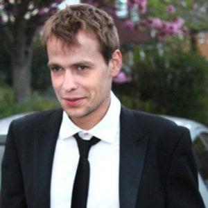 Profile picture for Daniel Patterson