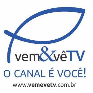 Profile picture for Vem&Vê TV | Canal Oficial