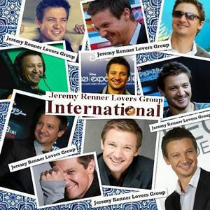 Profile picture for Jeremy Renner L G International