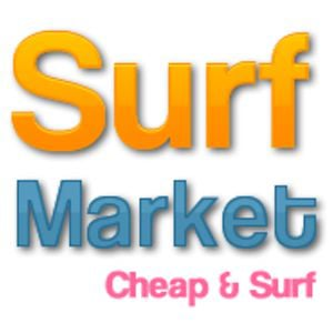 Profile picture for SurfMarket