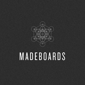 Profile picture for MADE BOARDS