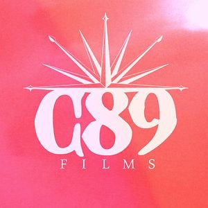 Profile picture for C89 FILMS