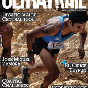 Profile picture for Revista Ultra Trail