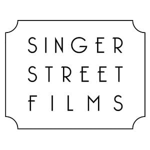 Profile picture for Singer Street Films