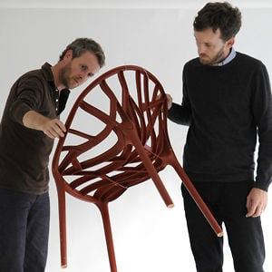 Profile picture for Ronan & Erwan Bouroullec