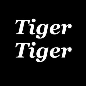 Profile picture for TIGER TIGER