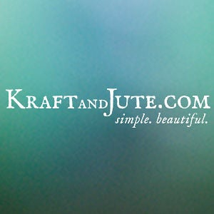 Profile picture for Kraft & Jute