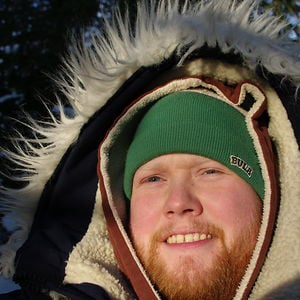 Profile picture for LWMcQuaid