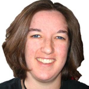 Profile picture for Kate Davidson