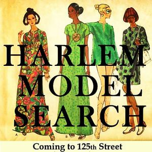 Profile picture for Harlem Model