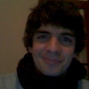 Profile picture for Cesar Navas