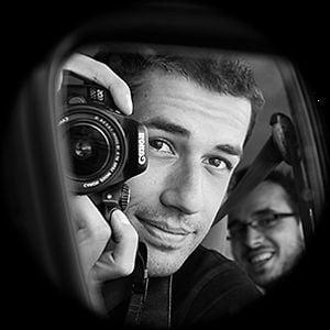 Profile picture for Deyan Dragov