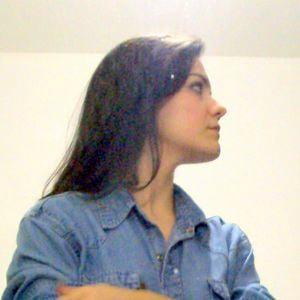 Profile picture for Ana Carolina GB.