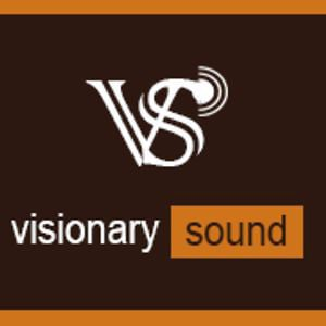 Profile picture for Visionary Sound