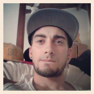 Profile picture for Marcos Della Vecchia