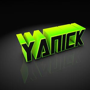 Profile picture for Brett Yanick