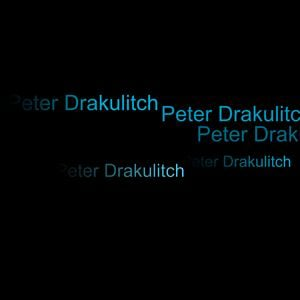 Profile picture for Peter Drakulitch