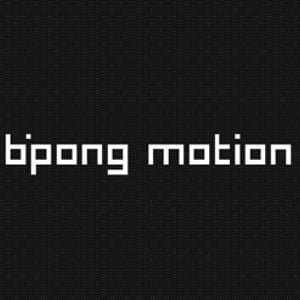Profile picture for b'pong