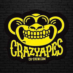 Profile picture for Crazy Apes