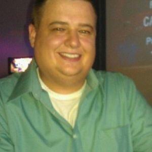 Profile picture for Brian Shepherd