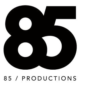 Profile picture for 85 Productions