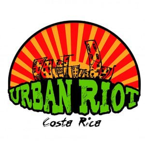 Profile picture for Urban Riot Costa Rica