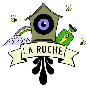 Profile picture for La Ruche