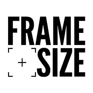 Profile picture for Framesize