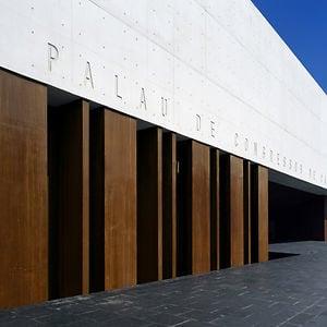Profile picture for Palau de Congressos de Castelló