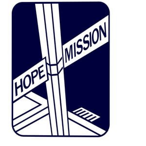 Profile picture for Hope Mission