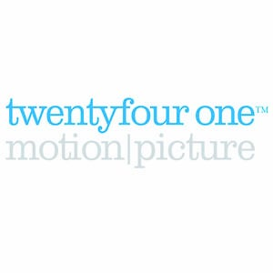 Profile picture for twentyfourone//motionpicture