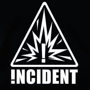 Profile picture for Incident