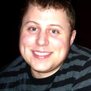 Profile picture for Grant Keller