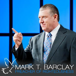 Profile picture for Mark T. Barclay