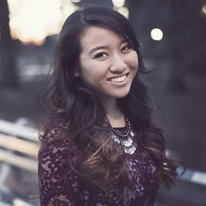 Profile picture for Kristine Tsui