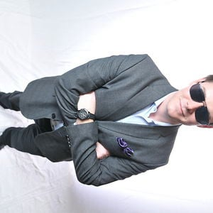 Profile picture for JG Francoeur