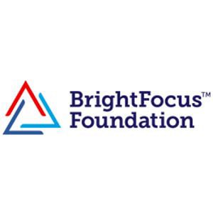Profile picture for BrightFocus Foundation