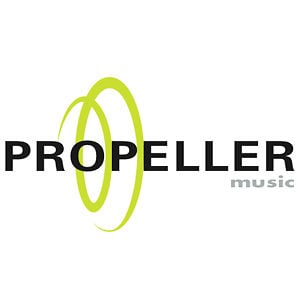 Profile picture for Propeller Music