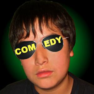 Profile picture for Bryan Comedy