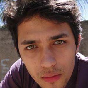Profile picture for Paulo Scheunemann